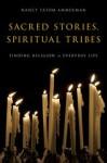 Ammerman- Sacred Stories, Spiritual Tribes